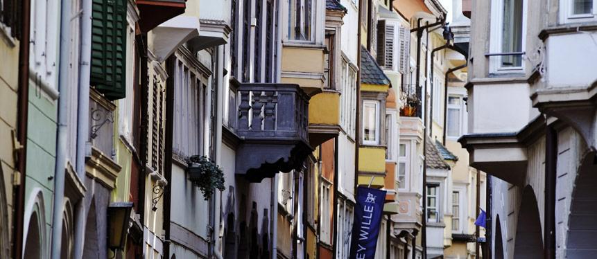 Bolzano - Consorzio dei Comuni di Bolzano - Home - Soci - Comuni